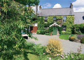 Summerhill Farmhouse, Amroth