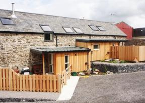 Stable Barn, Betws-yn-Rhos