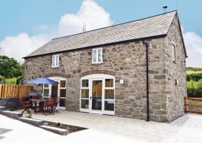 The Coach House, Betws-yn-Rhos