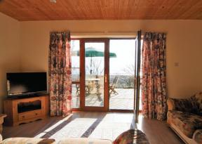 Coast View Cottage, Pendine