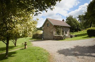 Orchard Cottage (Monmouthshire), Chepstow, Gwent