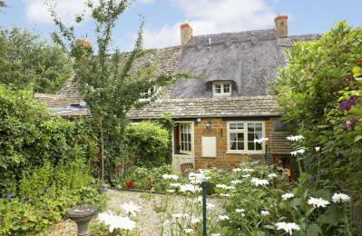 Rose Cottage (Cotswolds), Ebrington, Gloucestershire