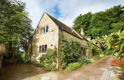 Keytes Cottage, Bourton-on-the-Hill, Gloucestershire
