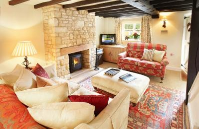 Midsummer Cottage, Stanton, Gloucestershire
