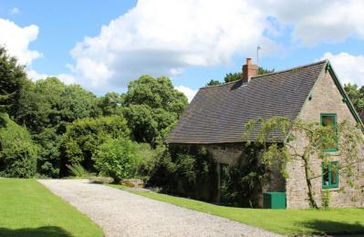 Dovedale Lodge, Ashbourne, Derbyshire
