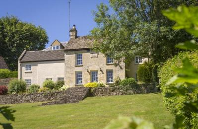 Catalpa Cottage, Tetbury