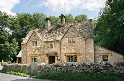 Bridge Cottage, Stow-on-the-Wold, Gloucestershire