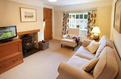 Densford Cottage, Amberley, West Sussex