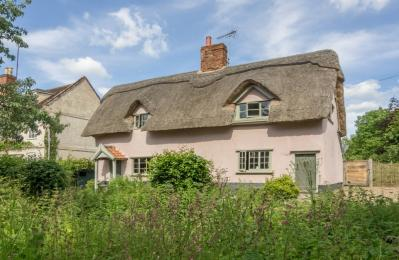 Gardener's Cottage, Thornham Magna, Suffolk