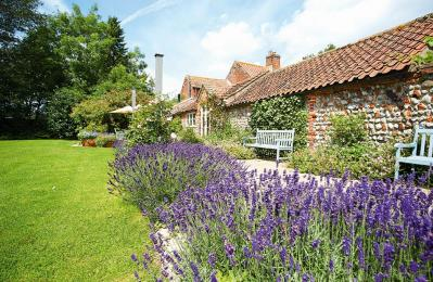 Pear Tree Cottage, Wickmere, Norfolk