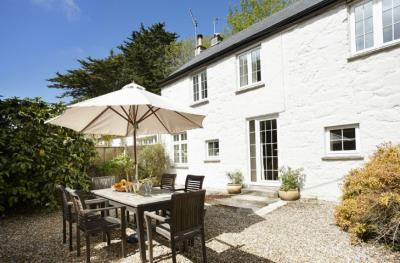 Mews Cottage, Helston, Cornwall
