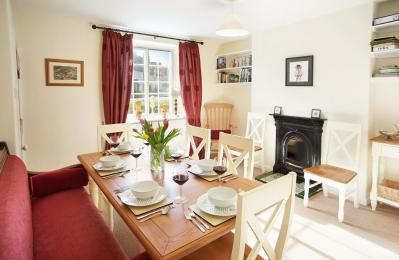 Harwood Cottage, Hovingham, Yorkshire