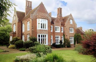 The Old Rectory, North Tuddenham