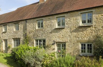 Garsons Cottage, Idbury, Oxfordshire