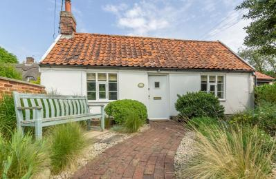 Myrtle Cottage, Friston