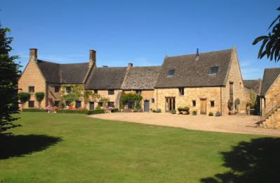 Stourton Manor, Shipston-on-Stour, Warwickshire