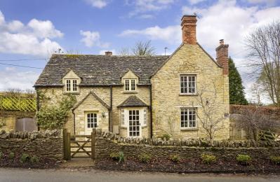 Hope Cottage, Quenington, Gloucestershire