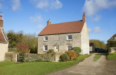 Lime Kiln Farmhouse, Coneysthorpe
