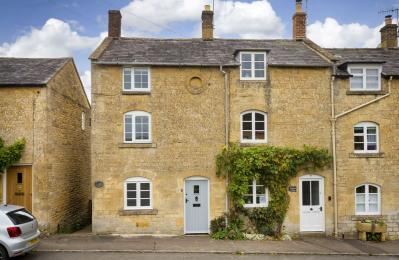 Clematis Cottage, Moreton-in-Marsh, Gloucestershire