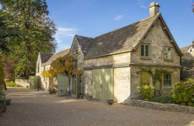 The Stables at The Lammas, Minchinhampton