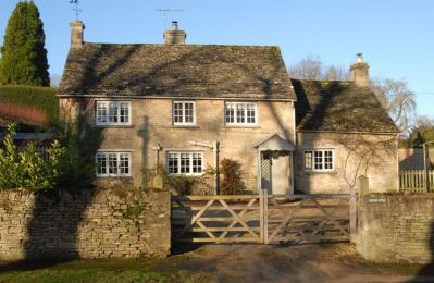 Gardeners Cottage (Cotswolds), Shipton-under-Wychwood