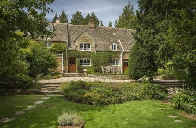 Top Cottage, Oddington