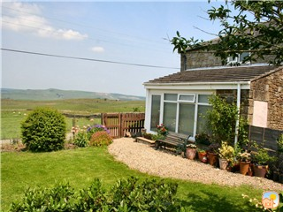Wanney Cottage, Hexham, Northumberland