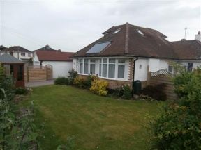 Highcliffe Bungalow, Highcliffe