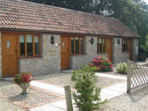 Burcott Holiday Cottages, Wells, Somerset