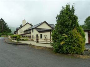 Vulcan Lodge: The Faulkner, Rhayader