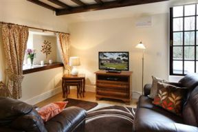 Vulcan Lodge: The Woodman, Rhayader