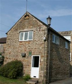 Silk Cottage, Eyam