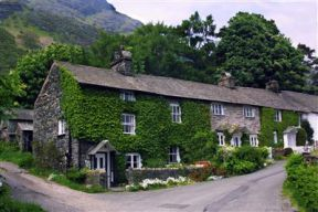1 Far End Cottages, Ambleside