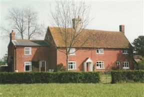 Rubblestone Cottage, Saxmundham