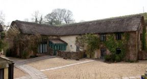 Apple Cottage - Halsbeer Farm , Cullompton, Devon