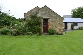 Hell Barn Cottages, The Studio, Bridport