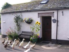 The Nest, Bassenthwaite, Cumbria