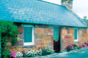 Littletown Cottage, Dornoch