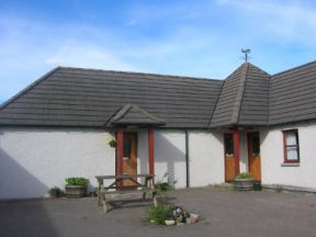 Stable Cottage, Newtonmore