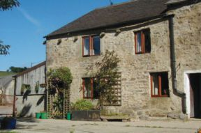 New Close Cottage, Settle, Yorkshire
