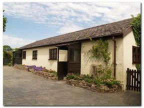 Oak Cottage, Amroth, Dyfed
