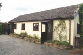 Beech Cottage, Amroth, Dyfed