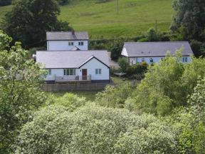 Swallow Cottage, Llanfair Caereinion