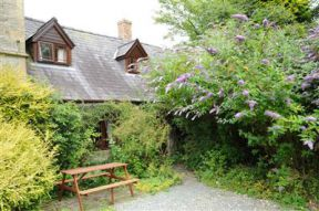 The Old Rectory Cottage, Selattyn, Shropshire