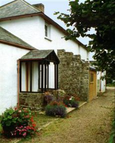 Primrose Cottage, Welcombe, Devon