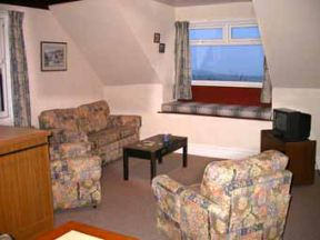 Wild Rose Penthouse, Welcombe, Devon