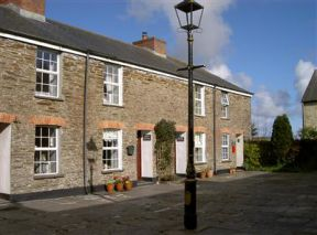 Honey Cottage, Wadebridge, Cornwall