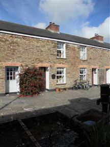 Cowrie Cottage, Wadebridge, Cornwall