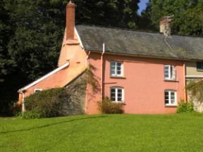 Ben Brook Cottage, Dulverton