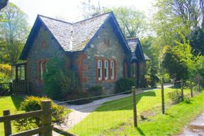 Mochrum Park Lodge, Newton Stewart, Dumfries and Galloway